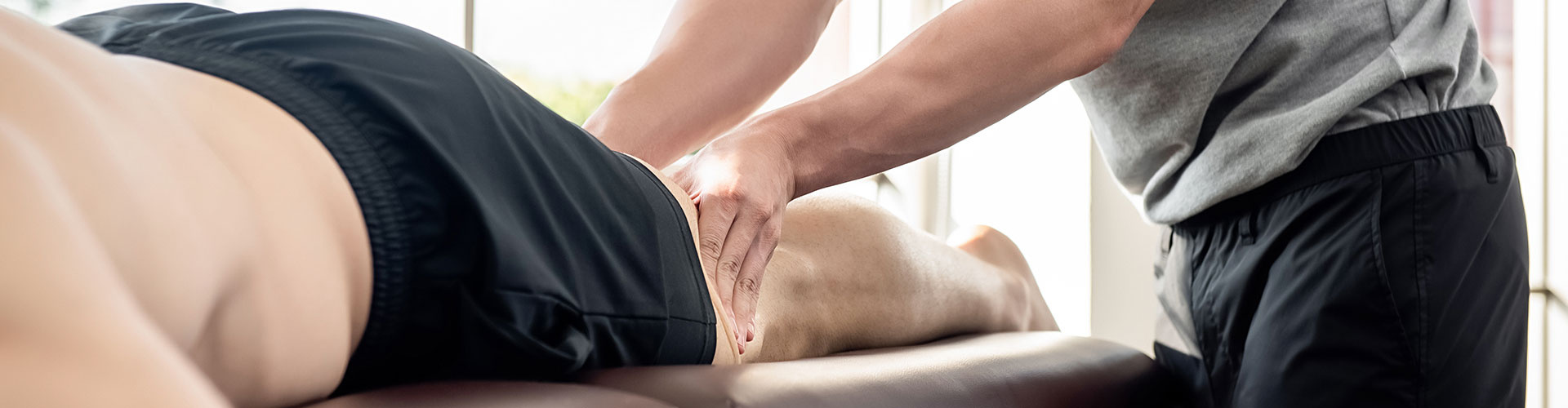 Benefits of a Swedish massage here in London