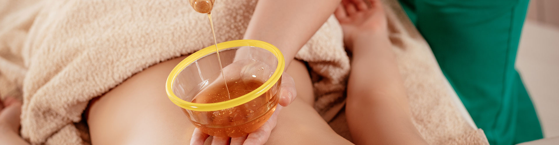 Anti-Cellulite Slimming Treatments in London